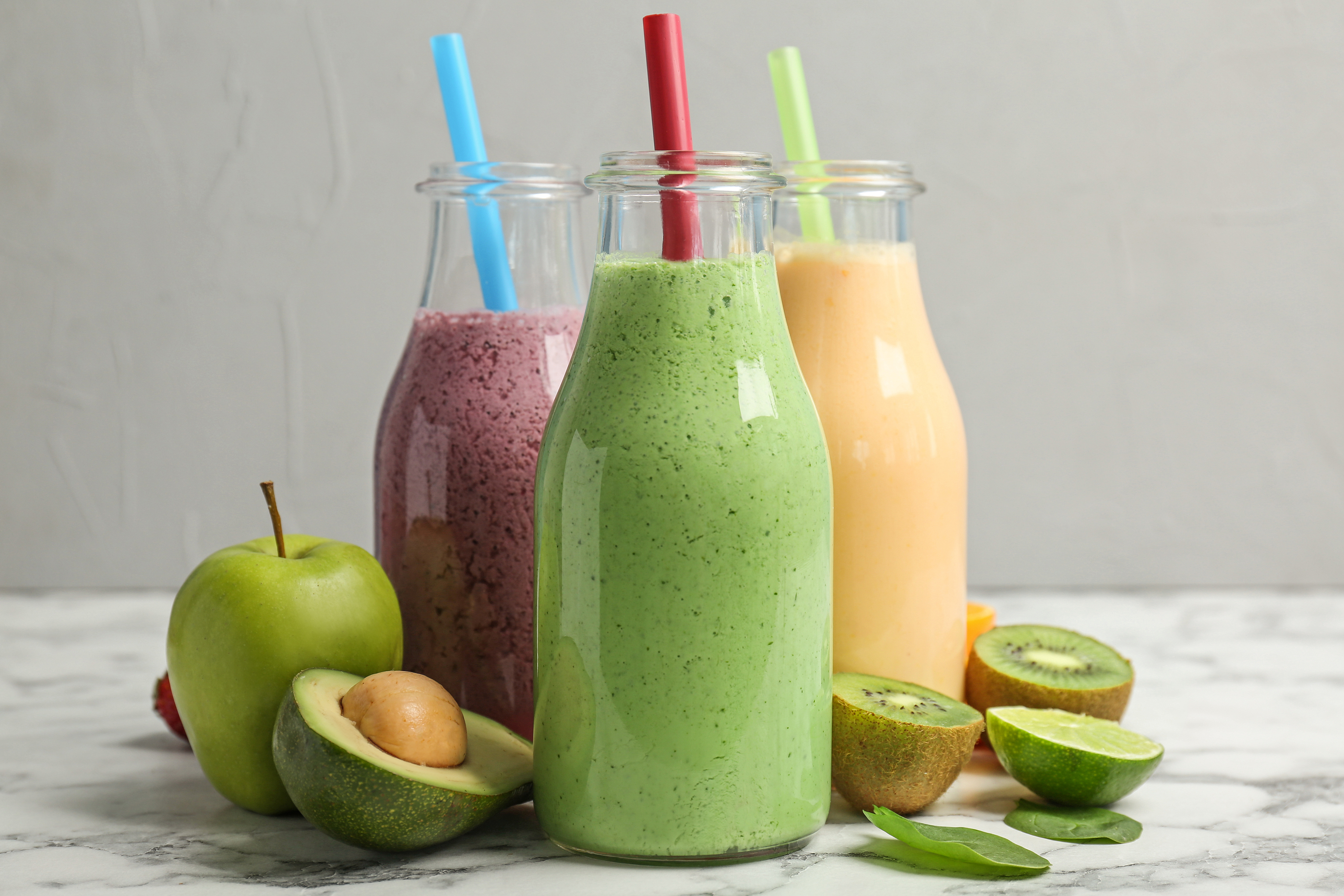 Learning Smoothie