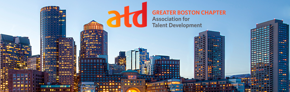 Greater Boston ATD Event