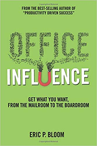 Office Influence, a new book